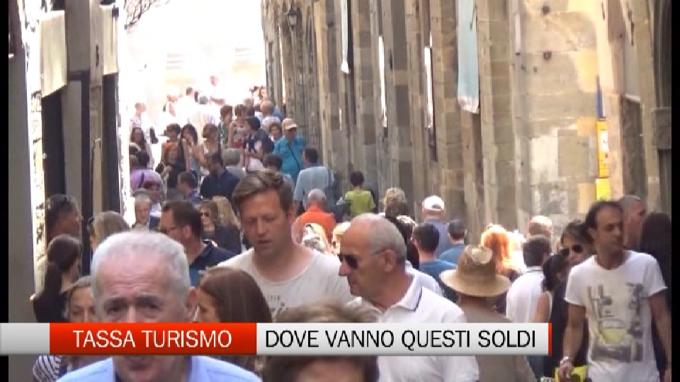 Bergamo TV - Tassa di soggiorno, a Bergamo più alta di Parigi